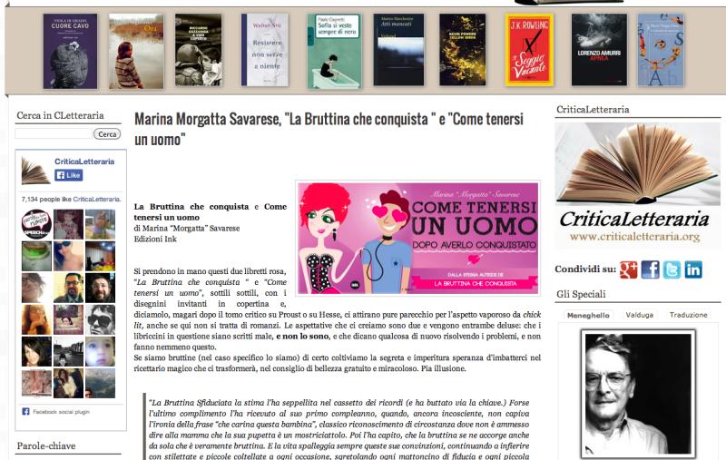 CriticaLetteraria_Image